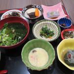Arumontohoteru - 京都味なおばんざいイロイロ。