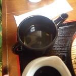 36356666 - そばゆは茹で汁