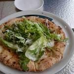 36357806 - 野菜たっぷりピザ