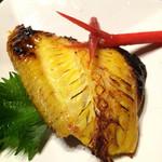 たかはし - えぼ鯛の西京焼き☆