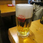 海森 - ビール
