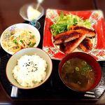 もりの木 - 料理写真:
