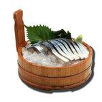 四國うどん - 自慢のき寿司