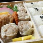 崎陽軒 小田急百貨店新宿店 - アップ