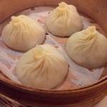 上海小籠包 厨房 阿杏 -
