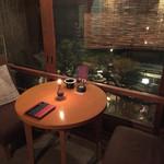 祇園鹿六 - 2階の別室