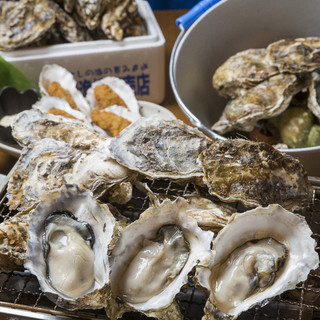 牡蠣 食べ 放題 札幌