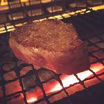 四季菜・炭火Dining 樂 - 熟成肉炭焼