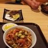 湯楽の里 - 料理写真:☆夕食☆
