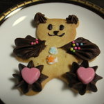 佐知'S ポケット - くまさんクッキー