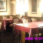 メルローズイタリアーノ - 隠れ家的な落ち着いた雰囲気でお食事をお楽しみいただけます。