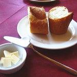 シャランドリラ - パンとバター