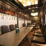 パークホテル臨海 - バイキング会場(半個室)