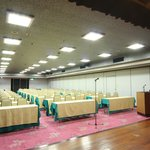 パークホテル臨海 - 会議室