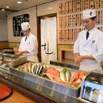 魚がし日本一 - 内観写真: