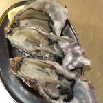 大厚岸 - 生牡蠣(マルえもん)