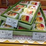 片岡食品 大久保店 - 味くらべ