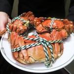 中国飯店 - 上海蟹