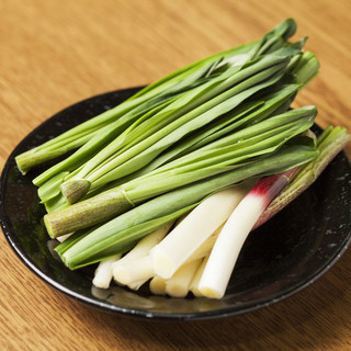 旬の新鮮野菜
