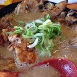 36393561 - マキシムザチャーシュー麺   1000円