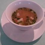 セゾン - プチスープ