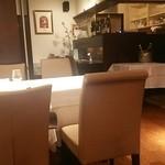 レストラン ペルージュ -
