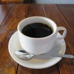 FARM - ホットコーヒー