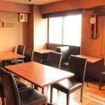 オーガニックカフェ han -
