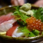 魚虎 - 漁師丼¥580
