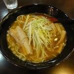 せっちゃん - カレーらぁ麺