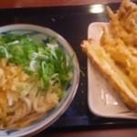 丸亀製麺 - ぶっかけ