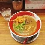 36405214 - 徳島ラーメンかた麺
