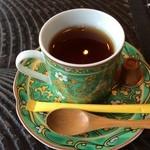 田舎 - 紅茶