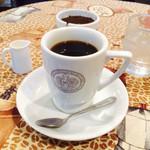 カフェーヌ - ブレンドコーヒー