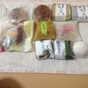 Okashidokorohonda - 料理写真:焼き菓子たくさん、全部手作りだそうです。