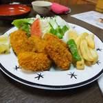 36406467 - 牡蠣フライ(単品)