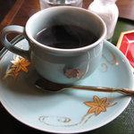喫茶 いし塀 -