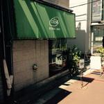 レストラン こつこつ亭 - 外観