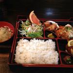 レストラン こつこつ亭 - Bランチ@780円
