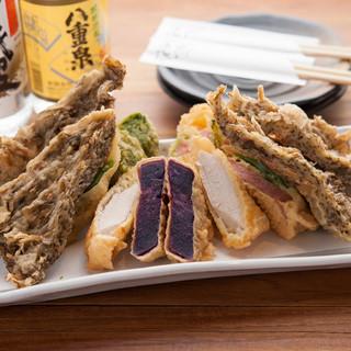 沖縄の歴史も感じられる宮廷料理の奥深さを堪能