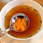 36422780 - スープ