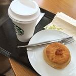 スターバックス・コーヒー - 季節限定品