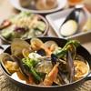 PAEZO - 料理写真:【1日10食限定】サルスエラランチ