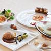 ラ・ソア - 料理写真:日ごろは食べることのない野菜もふんだんに!