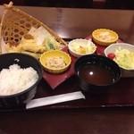 天ぷら壹鐡 米蔵 -