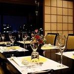 Sakurazakakanzansou - 福岡の素晴らしい夜景を見ながらが食事出来ます。