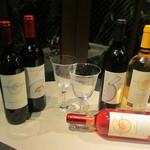 清香美林 - イタリア・トスカーナ産ワイン