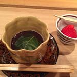 壽山 - 苺大福のイメージで。しるこうますぎー