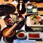 下田大和館 - 料理写真: