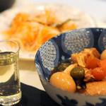 日本酒 寿亭 - 毎日変わるおばんざい